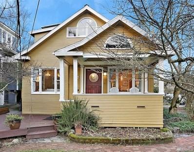 1624 E Mercer St, Seattle, WA 98112 - #: 1401524