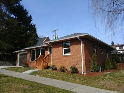 1816 NE 82nd St, Seattle, WA 98115 - #: 1412091