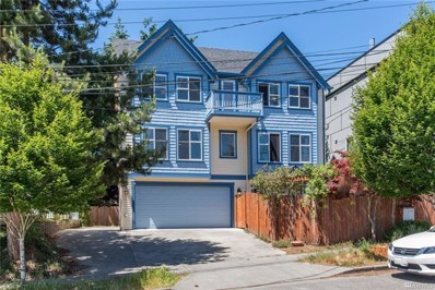 9747 woodlawn Ave N, Seattle, WA 98103 - #: 1416293