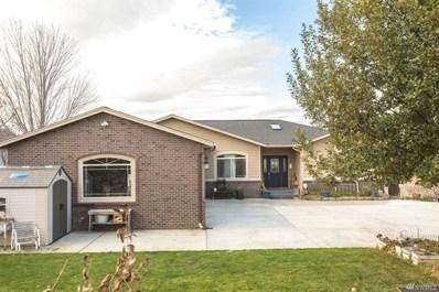 496 Viewmont Dr SE, Moses Lake, WA 98837 - #: 1421503