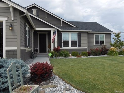 1710 S Blanchard Loop UNIT Lot18, East Wenatchee, WA 98802 - #: 1427095