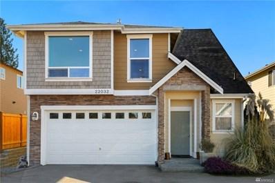22032 86th Place W UNIT 8, Edmonds, WA 98026 - #: 1427152