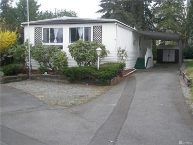 13320 Highway 99 UNIT 23, Everett, WA 98204 - #: 1432249