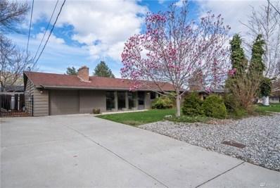 360 Whitebirch Place, Wenatchee, WA 98801 - #: 1438900