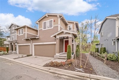 19713 27th Place W UNIT B, Lynnwood, WA 98036 - #: 1440401