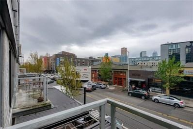 1414 12th Ave UNIT 202, Seattle, WA 98122 - #: 1443208