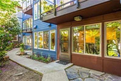 29 Etruria St UNIT A102, Seattle, WA 98109 - #: 1459897