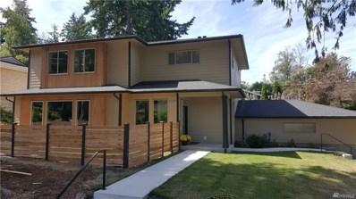 11549 30th Ave NE, Seattle, WA 98125 - #: 1462442