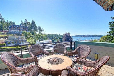 91 Captain Garthney Lane, Friday Harbor, WA 98250 - #: 1463990