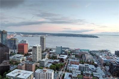 588 Bell St UNIT 2201, Seattle, WA 98121 - #: 1464144