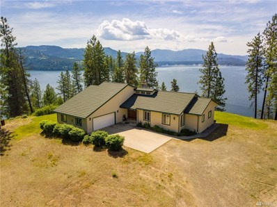 1708 Northport Flat Creek Rd, Kettle Falls, WA 99141 - #: 1470005
