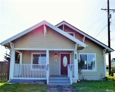 602 Ontario St, Hoquiam, WA 98550 - #: 1471916