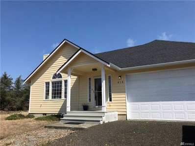 610 Lake Island Ave SE, Ocean Shores, WA 98569 - #: 1472715