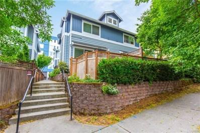 2027 S Main St UNIT B, Seattle, WA 98144 - #: 1477776
