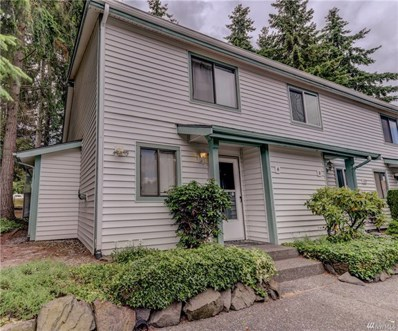 1729 SW 318th Place UNIT 50A, Federal Way, WA 98023 - #: 1479124