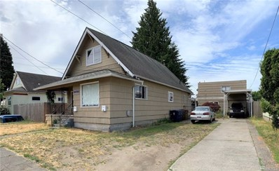 5628 S Lawrence St, Tacoma, WA 98409 - #: 1484100