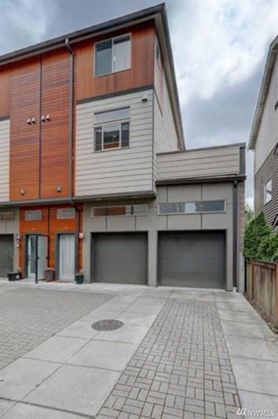 4418 Meridian Ave N UNIT A, Seattle, WA 98103 - #: 1487734