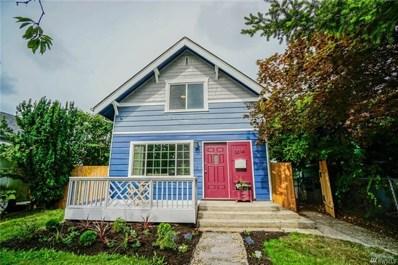 5614 S J St, Tacoma, WA 98408 - #: 1490155