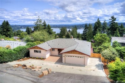 15840 36th Ave NE, Lake Forest Park, WA 98155 - #: 1495405