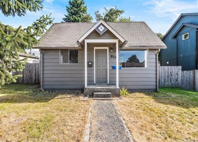 928 E 55th St, Tacoma, WA 98404 - #: 1497276