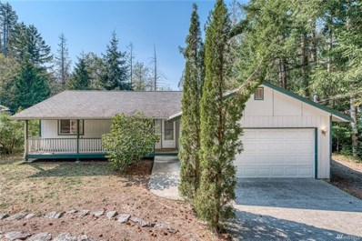 251 E Snow Cap Dr, Belfair, WA 98528 - #: 1499351