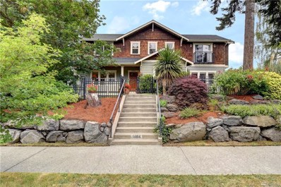 5004 S Snoqualmie St, Seattle, WA 98118 - #: 1500631