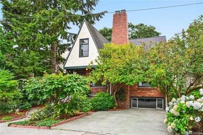 1427 S Hinds St, Seattle, WA 98144 - #: 1501041