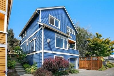 1824 26th Ave, Seattle, WA 98122 - #: 1501824
