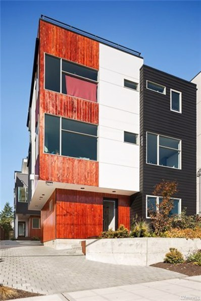 314 NW 41st St UNIT C, Seattle, WA 98107 - #: 1504897