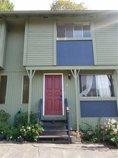 1809 NE 116th St UNIT F, Vancouver, WA 98686 - #: 1505447