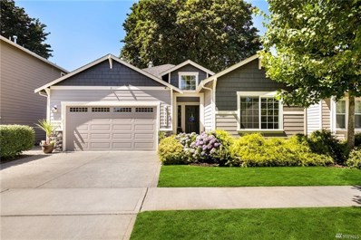 7123 Country Village Dr SW, Tumwater, WA 98512 - #: 1505668