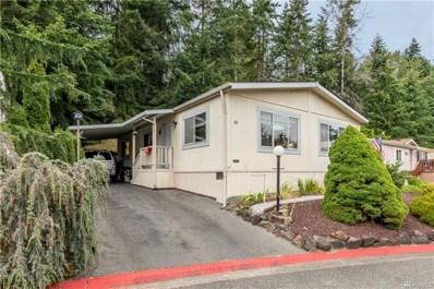 5810 Fleming St UNIT 48, Everett, WA 98203 - #: 1505873