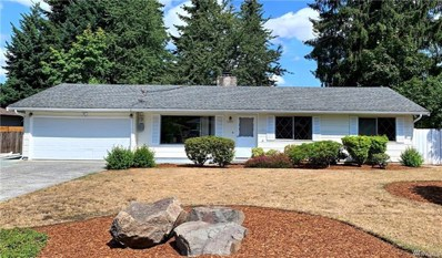 5205 77th Place NE, Marysville, WA 98270 - #: 1506501