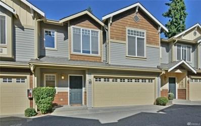 7507 210th St SW UNIT 8, Edmonds, WA 98026 - #: 1515578