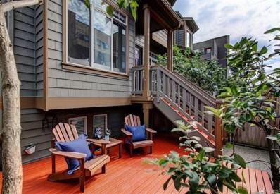 3816 Winslow Place N, Seattle, WA 98103 - #: 1515847