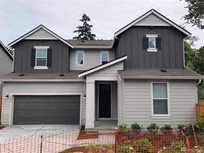 5606 13th (Lot 23) St Ct NE, Tacoma, WA 98422 - #: 1516180