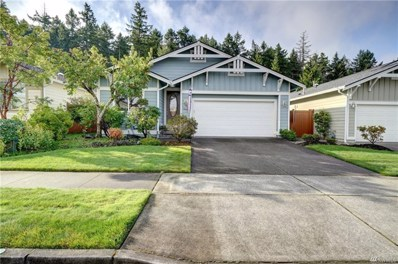 8321 Bainbridge Lp NE, Lacey, WA 98516 - #: 1516355