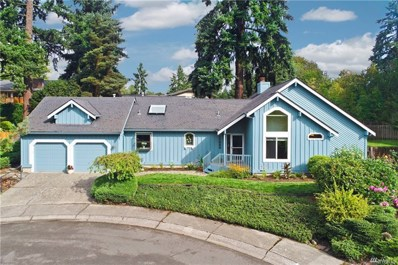 17350 NE 17th Place, Bellevue, WA 98008 - #: 1517832