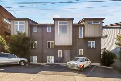 4012 14th Ave S UNIT B, Seattle, WA 98108 - #: 1518194