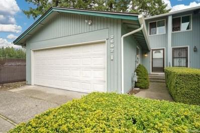 2602 Fir Place SE, Auburn, WA 98092 - #: 1519972