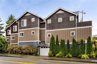 4701 Sand Point Wy NE, Seattle, WA 98105 - #: 1520698
