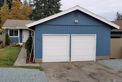 207 76th St SE, Everett, WA 98203 - #: 1528561