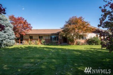 325 N Nile Ave, East Wenatchee, WA 98802 - #: 1529114