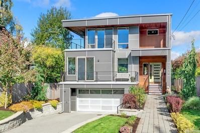 546 NE 88th St, Seattle, WA 98115 - #: 1529798