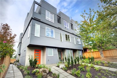 4407 44th Ave SW, Seattle, WA 98116 - #: 1529960