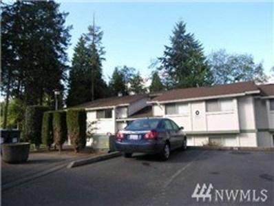 431 S 321 Place UNIT O-8, Federal Way, WA 98003 - #: 1531833