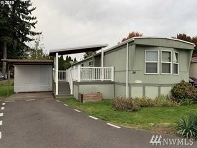 11515 NE 71st St, Vancouver, WA 98662 - #: 1532755