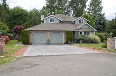 12810 66th Av Ct E, Puyallup, WA 98373 - #: 1533319