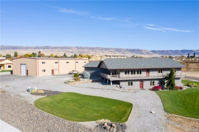 185 S Mary Ave, East Wenatchee, WA 98802 - #: 1534813