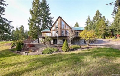 171 E Flaggwood Lane, Union, WA 98592 - #: 1538639